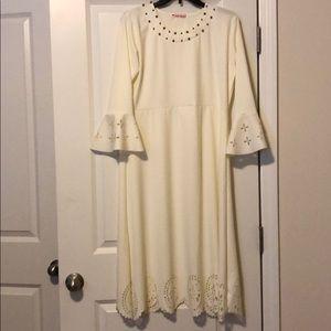 Dresses & Skirts - White Dress
